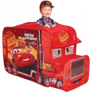 Cars Speeltent Truck