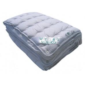 4-Seizoenen Katoenen Dekbed Cotton Comfort (Wasbaar 90 graden C)