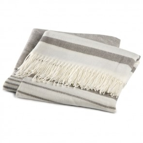 Damai Plaid Hamam Grey