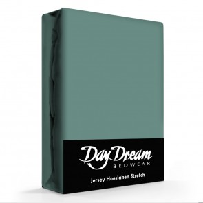 Day Dream Jersey Hoeslaken Petrol