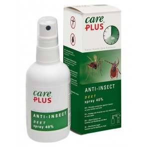 Anti-Insect Deet 40% spray 60ml