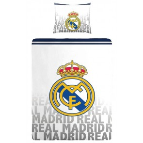 Dekbedovertrek Real Madrid