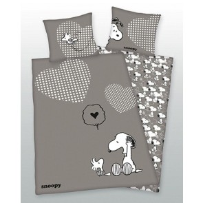 Snoopy the Dog