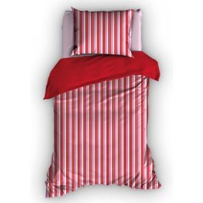 Duimelot dekbedovertrek Pelle Roze