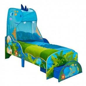 Dinosaurus Junior Bed