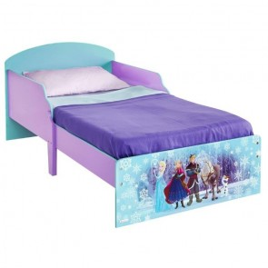 Frozen Junior Bed Anna & Elsa
