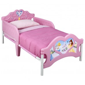 Princessen Junior Bed 3-D