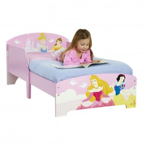 Disney Princes Junior Bed