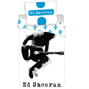 Ed Sheeran Dekbedovertrek Guitar