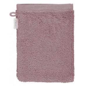 Esprit Washandjes Solid Dusty Mauve (6st)