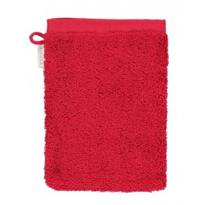 Esprit Washandjes Solid Red (6st)
