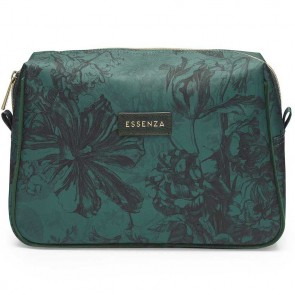 Essenza Carole Vivienne Make-up Tas Green