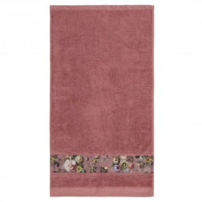 Essenza Badtextiel Fleur Dusty Rose