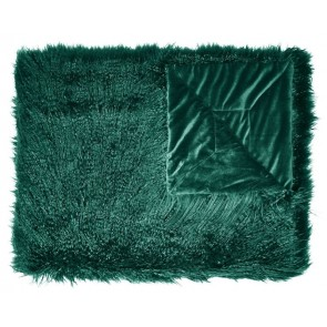 Essenza Plaid Vita Pine Green 140x200cm