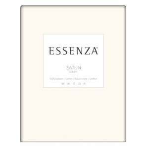 Essenza Lakens Satin Ecru