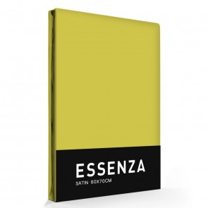 Essenza Kussensloop Satin Mellow Yellow (1 stuk)