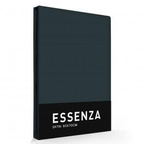 Essenza Kussensloop Satin Pine Green (1 stuk)