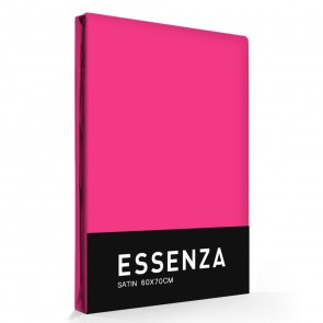 Essenza Kussensloop Satin Raspberry (1 stuk)