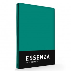 Essenza Kussensloop Satin Strong Mint (1 stuk)