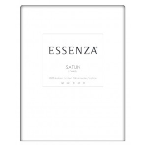 Essenza Lakens Satin Wit