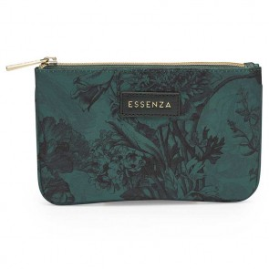 Essenza Miley Airen Make-up Tas Pouch Green