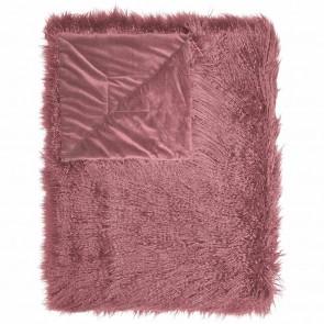 Essenza plaid Vita Rosette 140 x 200 cm