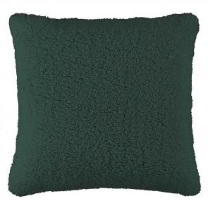 Essenza Sierkussen Lammy Pine Green 50 x 50 cm