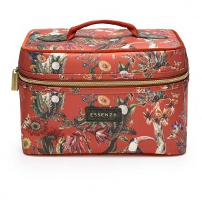Essenza Tracy Beauty Case Chili
