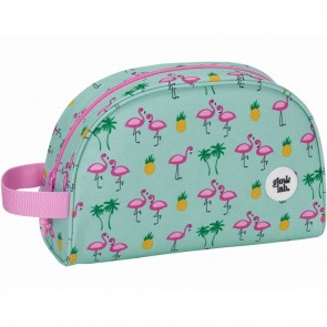 Flamingo Beautycase