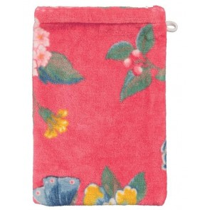 Pip Studio Washandjes Good Evening Coral (6 st)