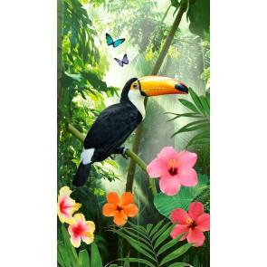 Good Morning Strandlaken Rainforest
