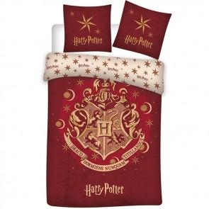 Harry Potter Dekbed House Crests