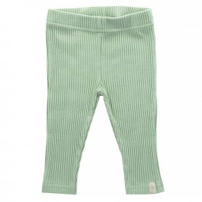 Jollein Legging Rib Forest Green 50/56