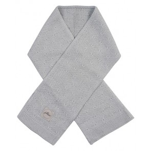 Jollein Sjaal Soft Knit Light Grey