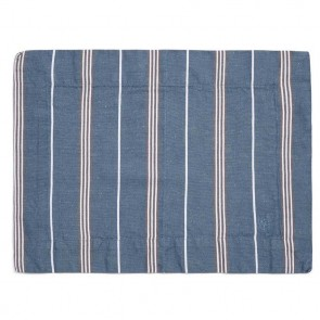 Marc O'Polo Placemat Jona Smoke Blue