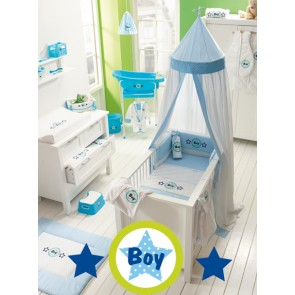 Anel Boy set
