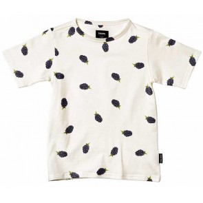 Snurk Kids T-shirt Blackberries