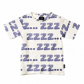 Snurk Kids T-shirt Zzz...