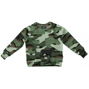 Snurk Kids Sweater Paper Jungle