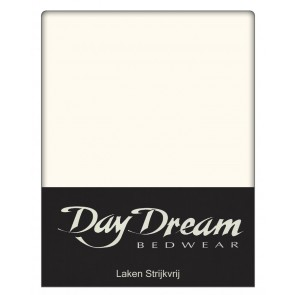 Flanellen Laken Day Dream Ecru