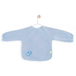 Little Lemonade Slab Met Mouw Baby Blue