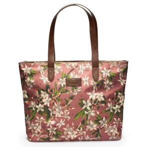 Essenza Shopper Lynn Verano Dusty Rose