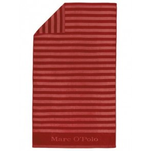Marc O'Polo Strandlaken Saburo Red