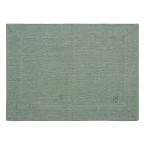 Marc O'Polo Placemat Akalla Green
