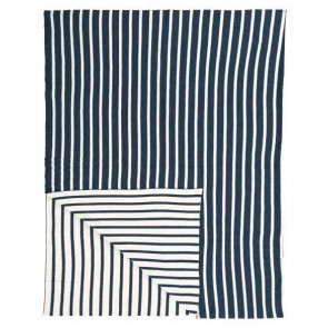 Marc O'Polo Plaid Arre Blue (130x170cm)