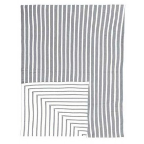 Marc O'Polo Plaid Arre Grey (130x170cm)