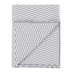 Marc O'Polo Plaid Yara Grey (130x170cm)