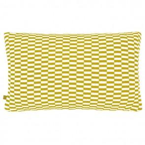 Marc O'Polo sierkussen Yara 30x50cm Yellow