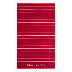 Marc O'Polo Strandlaken Agar Red