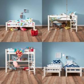 Meegroei Kinderbed Bed4Life